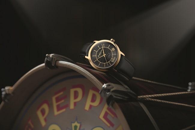 Raymond Weil Launch Third Maestro The Beatles Timepiece