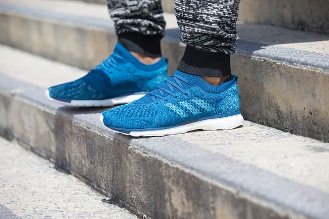 The adizero Prime Parley
