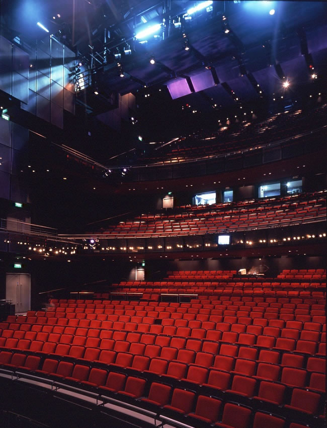 Bloomsbury Theatre London
