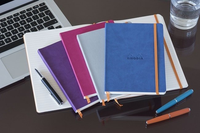 Win Rhodia Stationery & Luggage worth £200