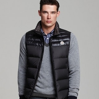 Why You Need a Down Vest