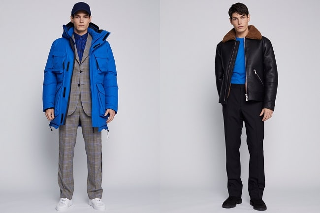 How to Maintain a Smart Look in the Cold