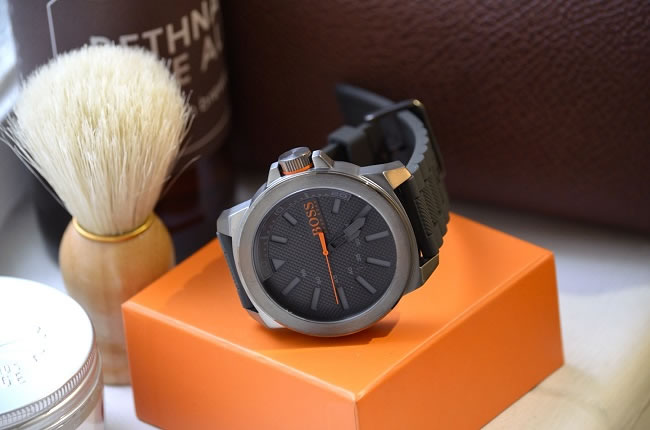 BOSS Orange New York Watch