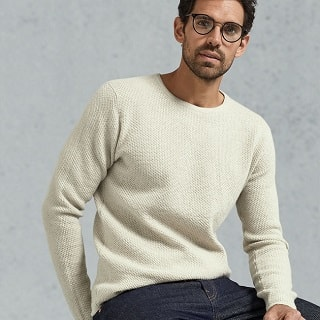 Why You Should Be Wearing Wool This Winter