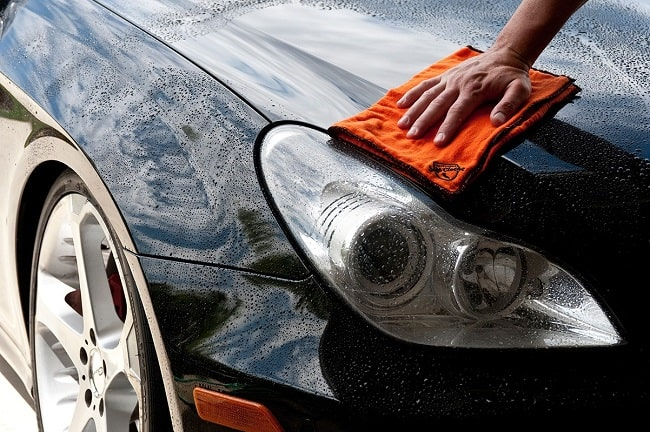 5 Unexpected Uses for Car Wax