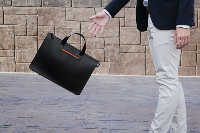 Win a £275 Oppermann London Briefcase