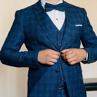 Discover Christie's Tailors Bespoke Suits