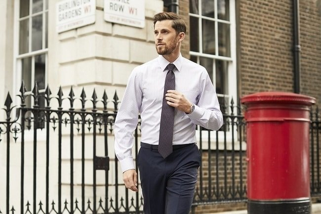 5 Shirts Every Man Should Own