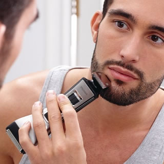 7 Great Men's Grooming Gadgets