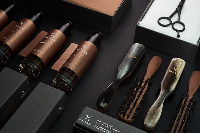 Discover Claan Grooming