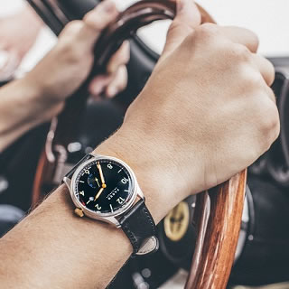 Introducing Farer Watches