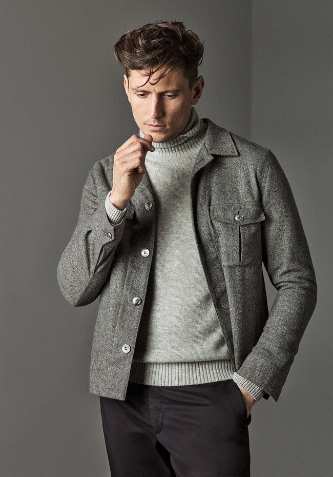 Why Tweed Is the Ultimate Autumn/Winter Fabric