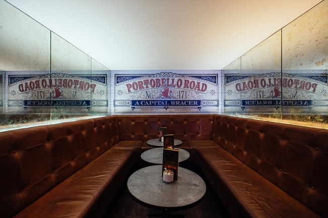 Portobello Star Bar