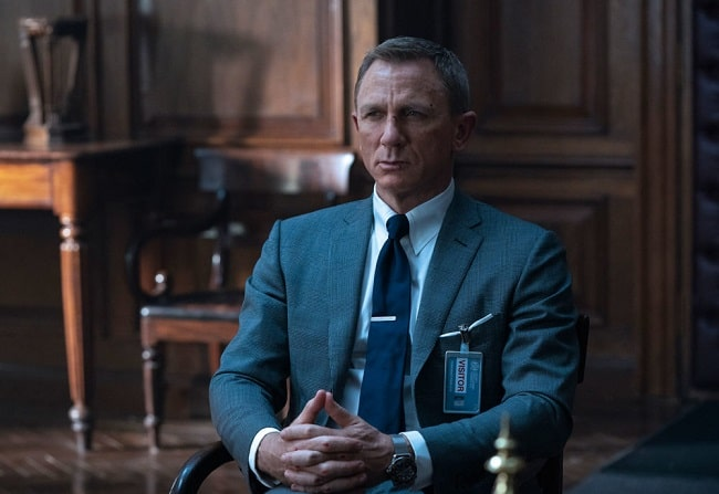 007 of the Best James Bond Brand Partnerships