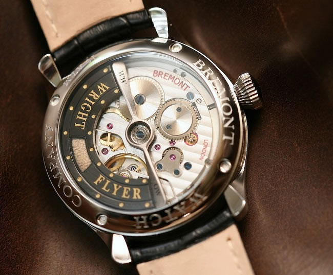 Bremont Wright Flyer Watch