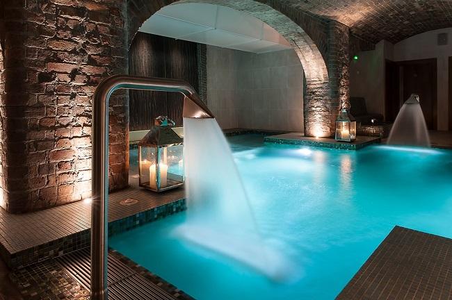 Titanic Hotel Liverpool Spa Treatments