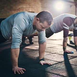 6 Reasons Why You Should Add HIIT to Your Workout