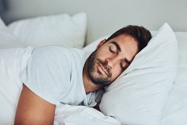 Why Modern Technology is Affecting our Sleep