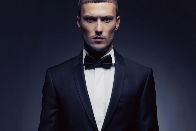 The Rules of Black Tie
